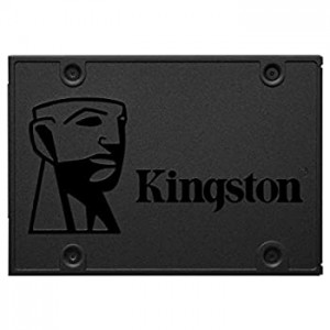 HD SSD 2,5 240GB Kingston A400