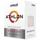 AMD Athlon 3000G AM4 2-Core 3.5GHZ 5MB BOX