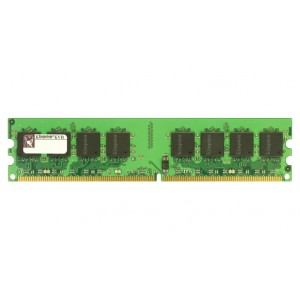 Kingston ValueRAM 2GB DDR2