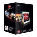 AMD 2-Core A6 6400K box